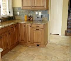 Small Picture Tile Kitchen Design Budgnon Slip Floor Tile Ceramic Tile Flooring