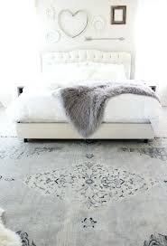 white rugs for bedrooms medium size of rugs white small bedroom white rug white pendant faux white rugs for bedrooms