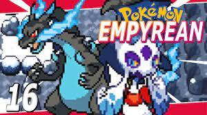 Pokemon Empyrean Part 16 MEGA EVOLUTION! - Pokemon Fan Game Gameplay  Walkthrough - YouTube
