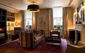 Living Room Bar London The Arch Hotel London The True Spirit Of British Elegance
