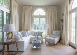 Living Room Curtains Design Ideas 2016. Chic Classic Desogn For The  Mansion`s Room