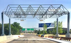 garden state parkway gets new exit but not all cars allowed to use it