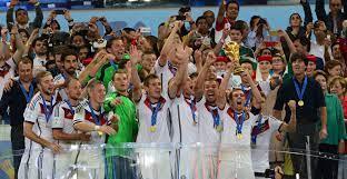 نهائي كأس العالم 2014 - ويكيبيديا