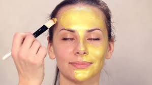 Decorative Face Masks How to apply your face masks Que Bella Beauty Face Masks Spa 72