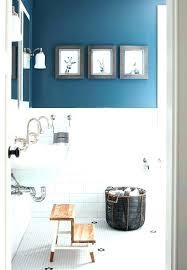 navy blue bathroom navy blue bathroom ideas dark navy blue round bathroom rug