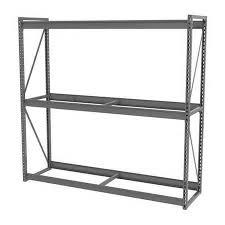 greene manufacturing inc storage rack 36 x72 x96 h 3 shelves gmpr 3672 96 3s wd zoro com