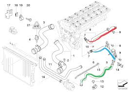 want to replace cooling system heater hoses bimmerfest bmw forums 2 engine > engine coooling > cooling system water hoses
