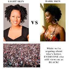 What Is Light Skin The Divide Light Skin Vs Dark Skin