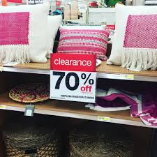 wow 70 off select home decor at target