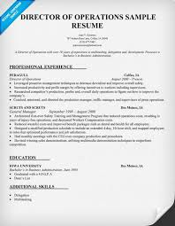 director of operations cover letter director of operations 107 best resumes cover letters images resume