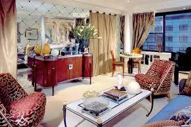 Apartment Interior Decorating Property Simple Design