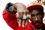 """Lee """"Scratch"""" Perry biography"""