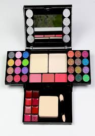 original b b fashion plete makeup kit
