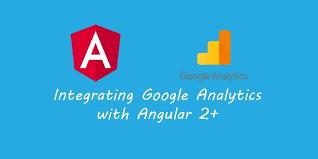 Integrating Google Analytics With Angular 2 Scotch Io