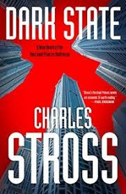 Amazon Rhesus Chart Fiction Book Review Dark State By Charles Stross Tor