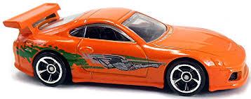 2016 Fast & Furious series | Hot Wheels Newsletter