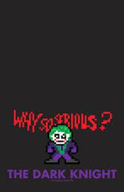 8 bit posters for cult s