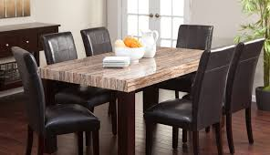 Families Glass And Dining Table Winning Room Cleaner High Mar Finish Enchanting Dining Table For Small Room Model