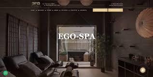 <b>СПА-салон</b> в центре Москвы с эксклюзивными программами Ego ...