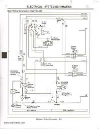 diagrams 522694 john deere l110 wiring schematic how to wire a john deere l120 pto switch wiring diagram at John Deere L120 Wiring Schematics