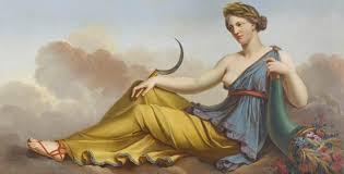 картинки богиня деметра