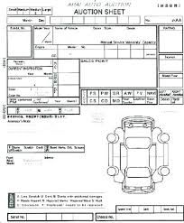 Vehicle Inspection Checklist Template Unique Awesome Excel