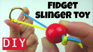diy fidget toy how to make a diy fidget toy easy for kids to make fidget toy for