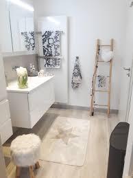 Unser Badezimmer In Erdtönen Mit Grau Whiteling S