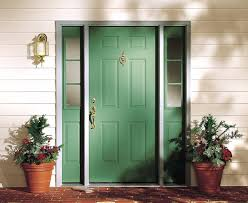prices for entry doors with sidelights. charming green jeld wen exterior doors made of wood with golden handle and gray trim board prices for entry sidelights r