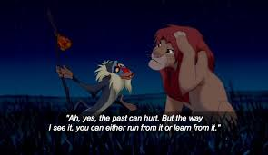 Disney Movie Quotes Classy 48 Disney Movie Quotes To Live By