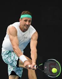 Tennys Sandgren ready for Roger Federer challenge at ...