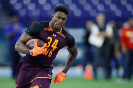 D.K. Metcalf delivers most freakish WR workout since Calvin Johnson
