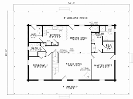1600 square foot house plans without garage lovely sq ft house plans no garage without square feet two
