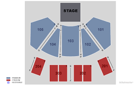 73 Accurate Lawson Arena Seating Chart