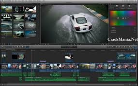Apple Final Cut Pro X Cracked For Mac Windows Full Free Download