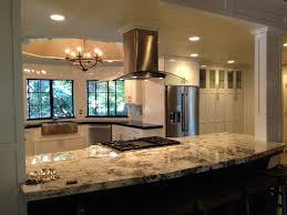 Kitchen Designs Castle Hill Open Kitchen To Dining Lowering Pass Through Counter