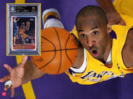 The green base #30 edition has maintained strong values because of its relative rarity and the frailty of the card. Kobe Bryant S Rare Rookie Card In Black Label Pristine Condition Sells For 1 795 Mn The Economic Times