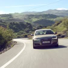 2018 Audi A6 Sedan: quattro® | Price & Specs | Audi USA