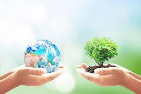 """Konkurs plastyczny """"Planeta Ziemia – nasze wspólne dobro"""" – Gminna  Biblioteka Publiczna w Rojewie"""