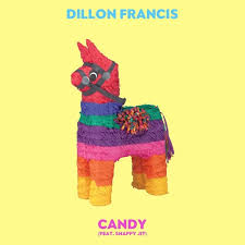Dillon Francis - Candy (Feat. Snappy Jit) *audio clip* by DILLONFRANCIS