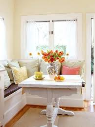 breakfast nook furniture ideas. Dining Room Nook Cute And Cozy Breakfast Decor Ideas Table Bench . Furniture E