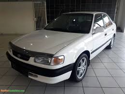 1998 Toyota Corona 160i used car for sale in Ladysmith South ...