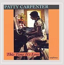 Patty Carpenter - This Time It's Love - Amazon.com Music