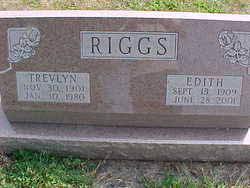 Edith R Alberts Riggs (1909-2001) - Find A Grave Memorial