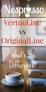 nespresso vertuoline capsules. Unique Capsules Nespresso VertuoLine Vs Original Before You Buy Make A Sure Know The 5 In Vertuoline Capsules
