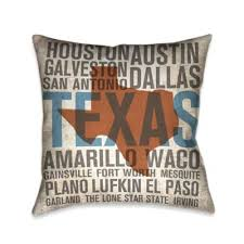 buy texas home decor from bed bath beyond