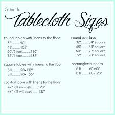 6 ft round table floor length tablecloth for round table what size tablecloth for