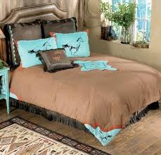 Good Horse Decor For Bedroom 7