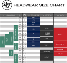 New Era Flex Hat Size Chart Sizing Lidzcaps