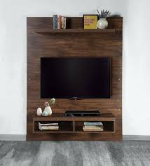 dylan wall mounted tv unit in matte
